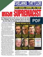 EC Tattler #27 - Irish Supremacist