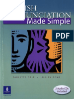 English Pronunciation Made Simple - English eBook