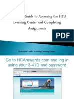 Participant Guide_Accessing Learning Center_021413