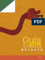 Guia Estudio 2014