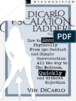 Kino Escalation Ladder 2nd Edition - Vin DiCarlo