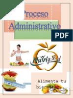Planeacion y Organizacion Nutrigood 2