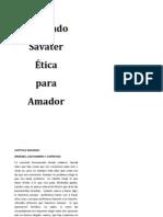 Etica Para Amdor