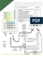 OP177B PN-DP Conexionado