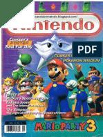 Club Nintendo Año 10 - Numero 05