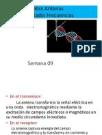 Tema05-CalculosRadiofrecuencia y Antenas