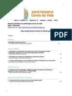 Volume 14 Arteterapia