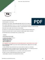 Manual_ Instalar y Cofigurar Mikrotik Routeros