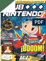 Club Nintendo - Año 13 No. 04