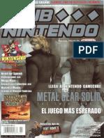 Club Nintendo - Año 13 No. 02