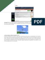 Eliminar Speedy PC Pro