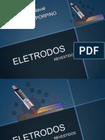 APRESENTACAO ELETRODOS REVESTIDOS