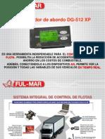 Presentacion Taco Dg-512xp FN