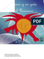 Raenio y su guía del Universo(web)