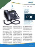 data_snom300_es.pdf