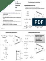 Mecanica de Fluidos II - Clases 1-3 - Segundo Semestre - 2012