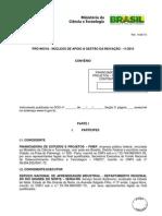 SENAI-RN 1646-10 (Termo de Convênio)