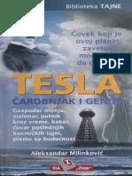 Tesla, Carobnjak i Genije - Aleksandar Milinkovic