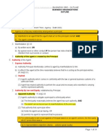 BusOrg Outline 1
