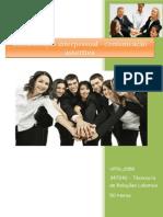 UFCD_0350_Comunicação interpessoal - comunicação assertiva_índice