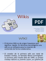 Wikis Grupo N° 2
