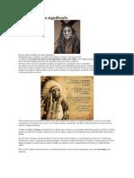 La Vida de Los Nativos Americanos