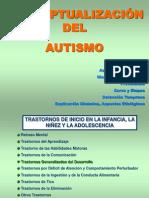 1- Conceptualización del Autismo, prevalencia y etiología