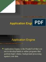 Application Engine