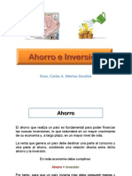 Ahorro e Inversion_01