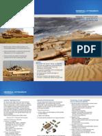 Abrams Brochure Modernization