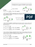 Ejercicios Componentes Electrnicos Con Solucin