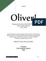 Naskah Oliver