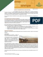 PDF 739 Informe Quincenal Hidrocarburos Sistemas de Transporte de Gas Natural