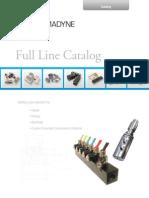 Pneumadyne Full Line Catalog 2400
