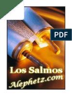 Alephetz - Los Salmos
