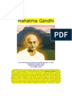 13848389 Mahatma Gandhi Father of the Nation