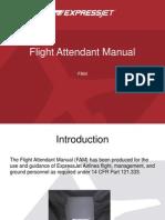 Flight Attendant Manual Resource