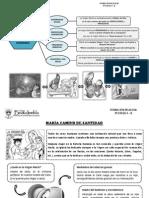 FICHA MARÍA CAMINO DE SANTIDAD