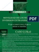 Capitulo 8 Movilidad de Los Recursos e Inversion Extranjera Directa Copia