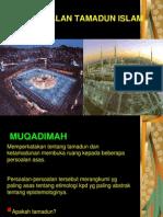 Islam Dalam Tamadun Melayu (2)
