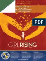 Wells - Girl Rising Poster - Jan 2014 - WEB