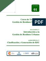 CLASIFICACIÓN DE RESIDUOS 2