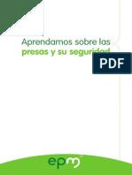 Cartilla EPM_presas