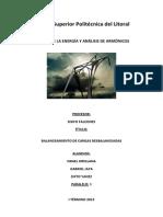 Calidad Informe