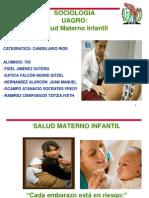 8.- Salud Materno Infantil Mi Parte