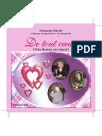 De tout coeur (CD)