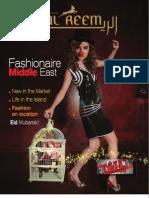 AlReem Magazine - Issue 01