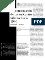 subcentroUrbano1930-1