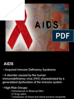 AIDS (powerpoint summary)