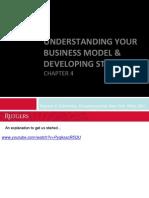 Understanding Your Business Model